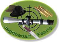 Jagdbedarf Fabrig-Logo