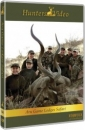 Hunters Video DVD Aru Game Lodges Safari Nr. 84