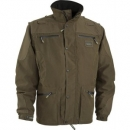 Swedteam Jagdjacke Tampa Green