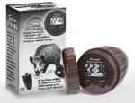 Greiner digitale Wild Kontroll-Funkuhr WK 160